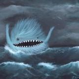 Meer Welle