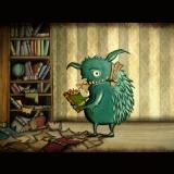 Monster Buch