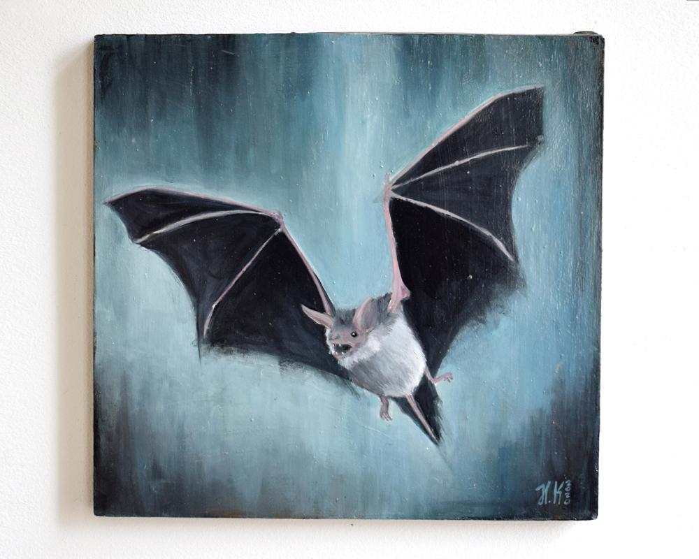 Titel: Die Fledermaus Zum Shop